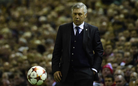 """Ancelotti: """"No hay un partido en el mundo que reúna tanta calidad"""""""