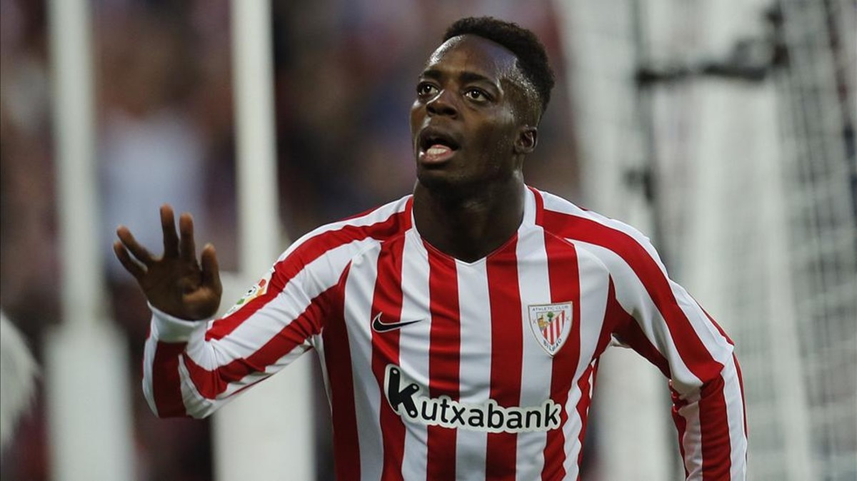 inaki williams - photo #25