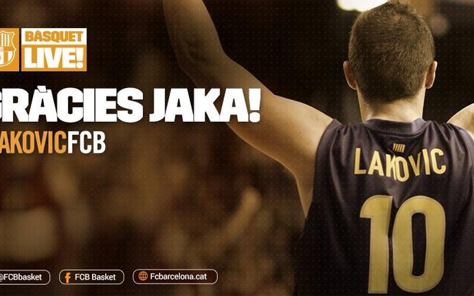 "Jaka Lakovic se retira: \""Ha llegado el momento\"""