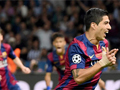 JUVENTUS, 1 - NEYMAR, 3: El Barça consigue la quinta