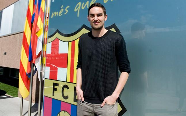 Satoransky renueva con el FC Barcelona Lassa hasta 2020