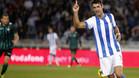 Xabi Prieto lleva 7 años sin fallar un penalti