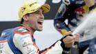 Masbou se llevó la victoria en el circuito de Brno