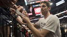 Pau Gasol ya es un ídolo en los Spurs
