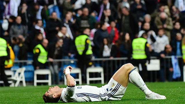 Video resumen: Partido desastroso de Cristiano Ronaldo ante el Málaga