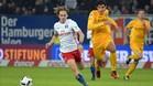 El Hamburgo quiere desprenderse de Halilovic