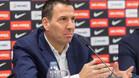 Nacho Rodríguez, preparado para el reto en el FC Barcelona