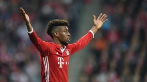 Coman ha convencido a Anccelotti y el Bayern ha ejecutado la compra