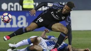 Mariano está negociando con el Olympique de Lyon