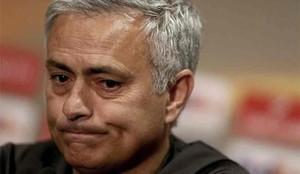 Mourinho es investigado por sus derechos de imagen