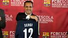 Sergi Barjuán, protagonista en el arranque de cuatro nuevas FCBEscola en Estados Unidos