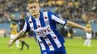 Finnbogasson goleó con el Heerenveen y ahora lo hará con la Real Sociedad