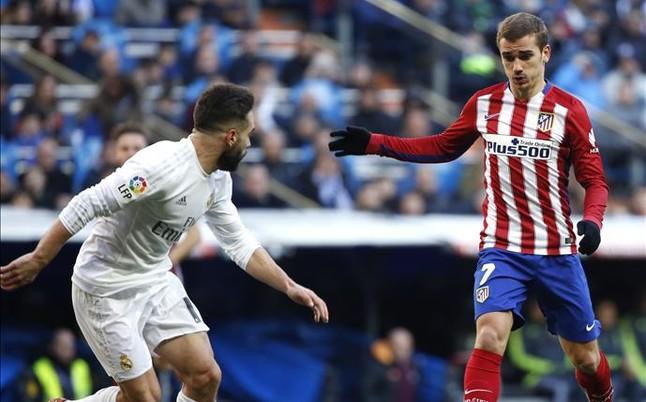 Simeone tambi�n deja en evidencia a Zidane