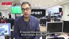 "Lluís Mascaró: \""Paulinho no es tan paquete como nos quisieron vender\"""