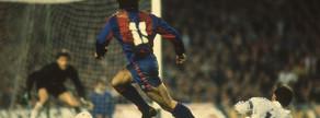 El dos de abril de 1989 el derbi coincidió con elecciones a la presidencia, en las que Núñez derrotó a Cambra antes de que, en el campo, Johan Cruyff hiciera debutar a Romerito en un choque que acabó sin goles