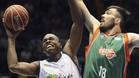 Oriola llega al Valencia Basket