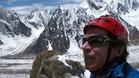 El mal tiempo aplaza el asalto de Oscar Cadiach al Broad Peak