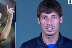 Silva alinear�a a Messi en su once idea