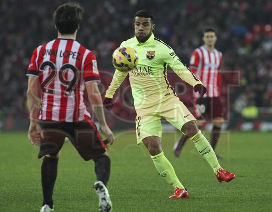 صور : مباراة أتليتيكو بلباو - برشلونة  2-5 ( 08-02-2015 ) 1423435464197