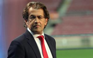 El exdirectivo Toni Freixa denuncia gritos racistas contra Neymar