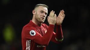 El futuro de Rooney es una incógnita
