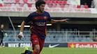 El gol de Ale�� que record� a Messi