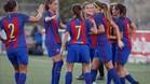 El FC Barcelona Femenino se planta en la final de la Copa Catalunya ante el Espanyol