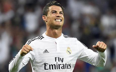 Cristiano Ronaldo arriesg� su carrera en la final de la Champions