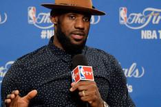 LeBron James volver� a firmar contrato con los Cavaliers