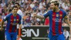 Leo Messi ya arrasa en la encuesta de 'France Football'
