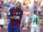 Leo Messi es el que ha ganado m�s veces el pichichi de la Champions League