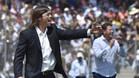 Matías Almeyda y su curiosa visión sobre el futuro del fútbol