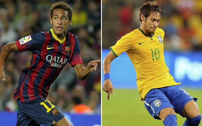 sport ���������� �������������������� ����������� ����������� ������������������ !!! neymar-del-barca-con