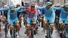 Nibali conquista su segundo Giro y Valverde sube al podio