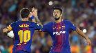 El once del FC Barcelona para enfrentarse al Eibar