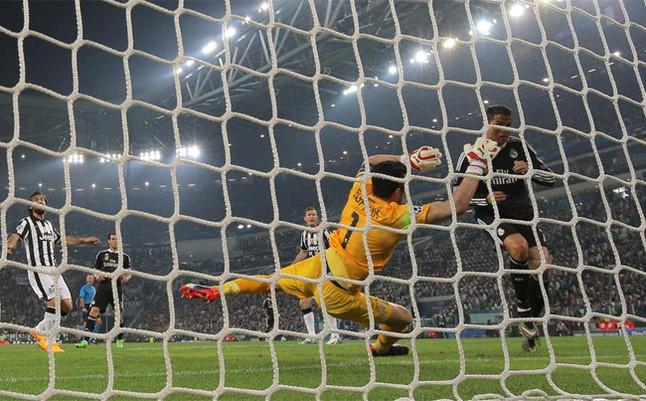 Juventus 2-1 Real Madrid: Alvaro Morata makes his old side ...
