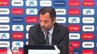 S�nchez Flores presentado como nuevo entrenador del Espanyol