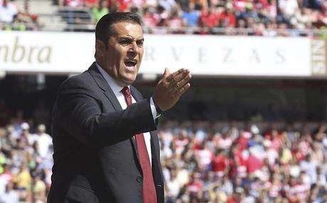 Sandoval tiene bien estudiado al Real Madrid