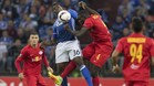 Upamecano, en la agenda de fichajes del Barça fff
