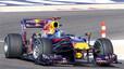 Vettel fue el más rápido en los terceros entrenamientos libres del GP de Europa