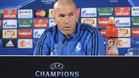 """""""Cristiano est� al 100%; 'Casi' y Karim no jugar�n"""""""