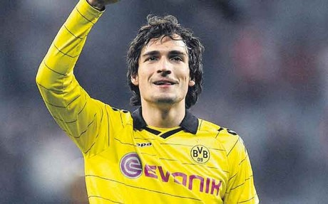Hummels interesa al Bar�a