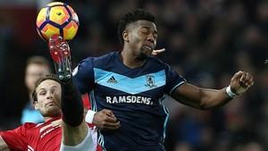 Adama Traoré, posible objetivo del Chelsea