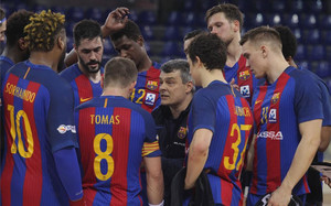 Pascual lamentó la carga de partidos de su equipo