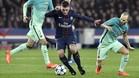Verratti siempre ha gustado a los técnicos del Barça