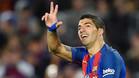 Luis Suárez, delantero del FC Barcelona, ha antendido a France Football antes del partido contra el PSG de este miércoles