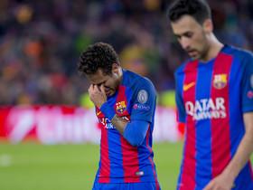 FC Barcelona, 0 - Juventus, 0
