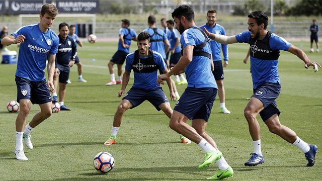 El Málaga tiene mucho en juego contra el Real Madrid