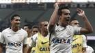 El Corinthians es líder en Brasil