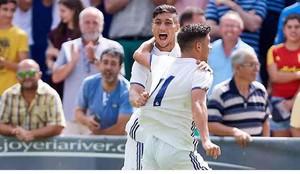 El Real Madrid gana la Copa del Rey Juvenil